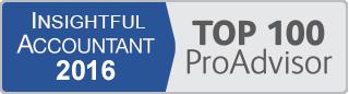 Top 100 ProAdvisor