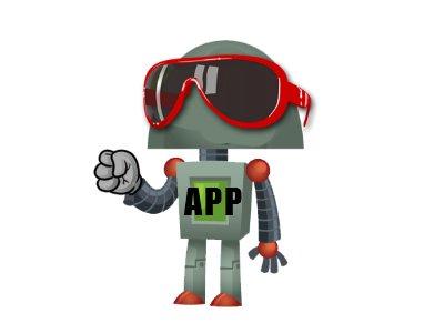 Busienss App