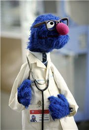 Doctor Grover