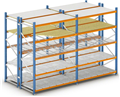 Wide-span Shelving