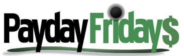 Payday Fridays - RL640