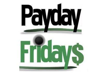 Payday Fridays - TB 4X3