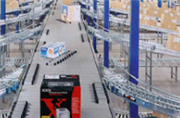 Warehouse Sortation