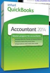 QB 2014 Accountant