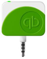 QB GoPayment EMV Chip Reader