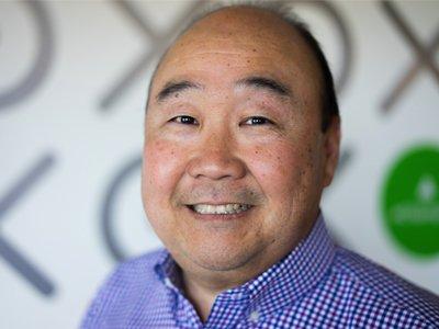 Russ Fujioka, President, Xero US