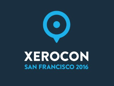 XEROCON San Francisco 2016