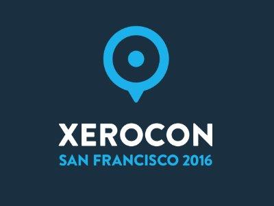 XEROCON San Francisco 2016