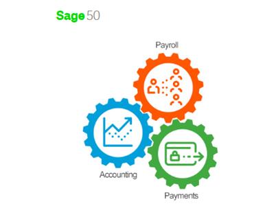 Sage 50 complete