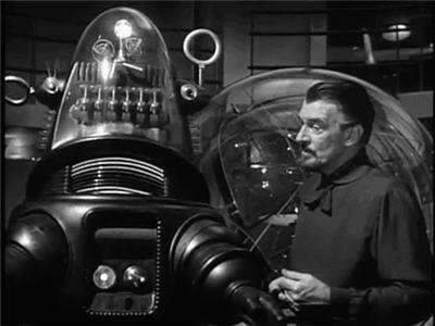 Robby the Robot 4x3