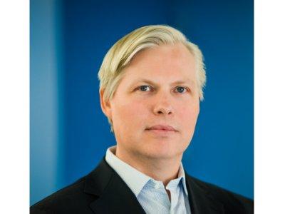 Toffer Grant, CEO, PEX