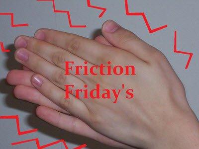 Friction Fridays 400x300
