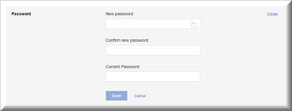 Change Your Password in QuickBooks Online and QBO