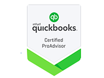 New ProAdvisor Badge 201609