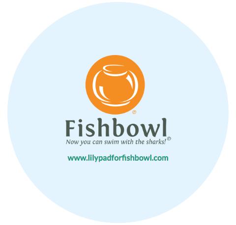 Fishbowl Lilypad