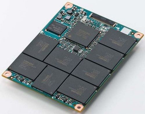 Solid State Drive technology