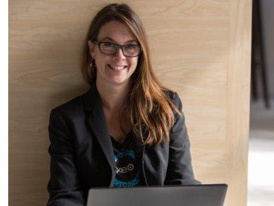 Amanda Aguillard Xero Ambassador