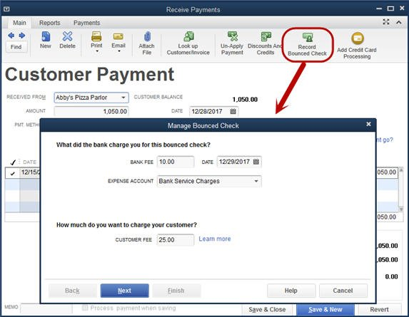 Whats New In QuickBooks For Your Client A Guide For Intuits - Quickbooks invoice fees