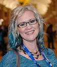 Liz Scott, Contributing Author