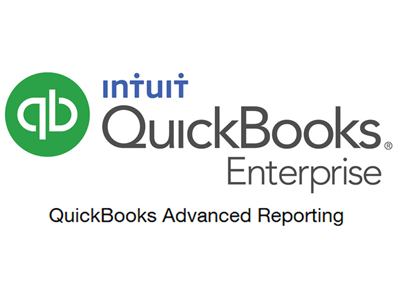 QBES Advanced Reporting Logo