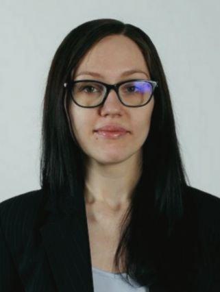 Jessica Gust