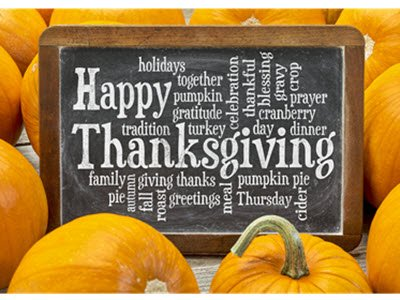 Happy Thanksgiving (2016)