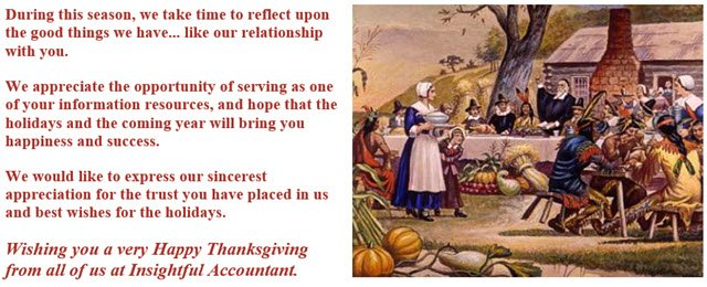 Thanksgiving wishes (2016)