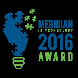 Meridian Award 2016