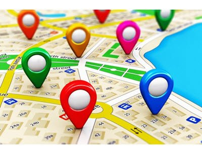Inventory locations