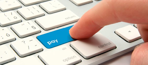 Electronic bill paying