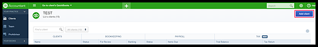 qboa add client 01