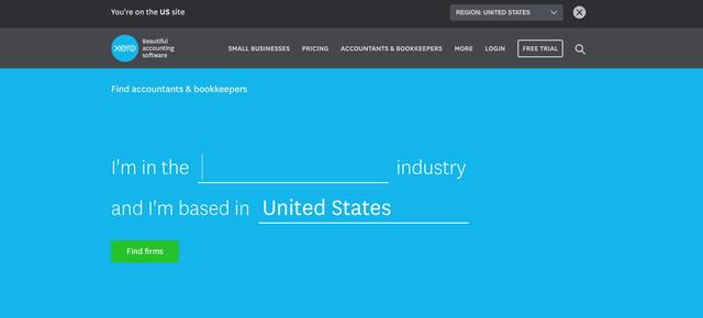 Xero Advisor Directory