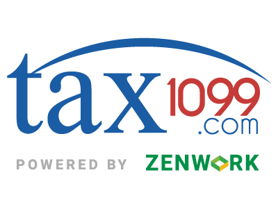 Tax1099 logo complete