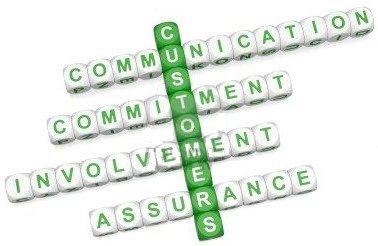 Good clients