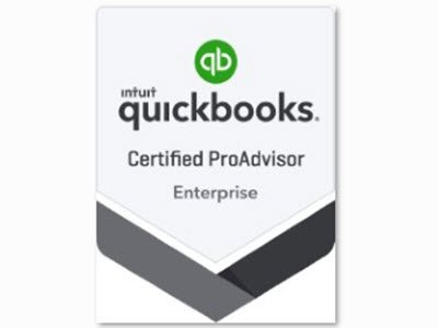 New ProAdvisor QuickBooks Desktop Enterprise Certification