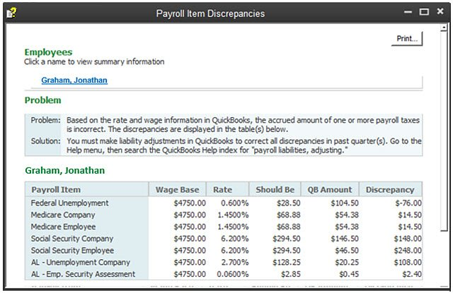 payroll tracker