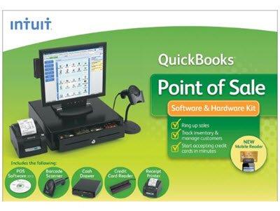 QuickBooks POS Desktop