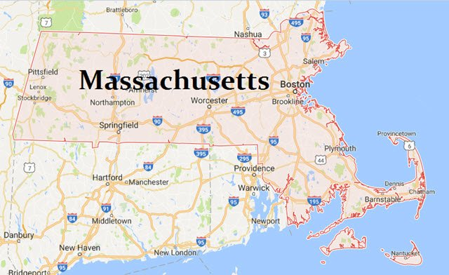 2016 Cyber-loss 4 - Massachusetts
