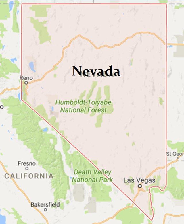 2016 Cyber-loss 5 - Nevada
