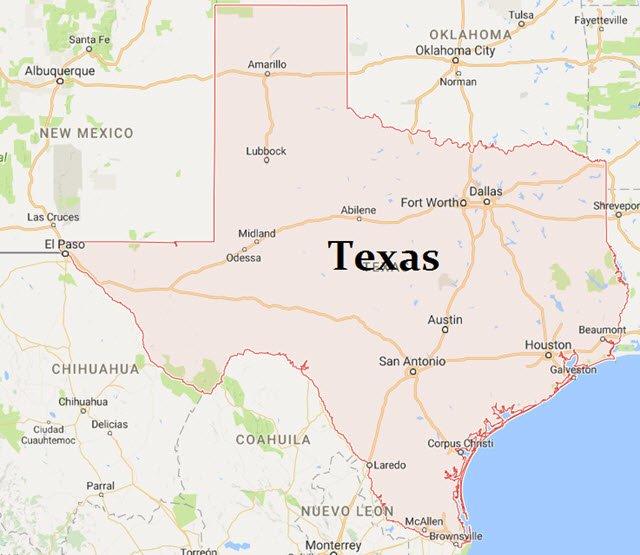 2016 Cyber-loss 7 - Texas