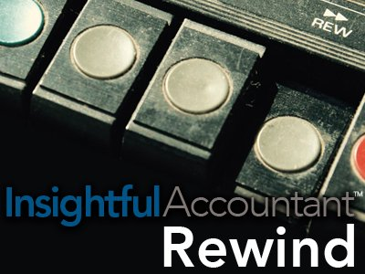 Insightful Accountant Rewind