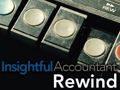 Insightful Accountant Rewind