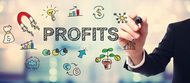 Growth Force profits
