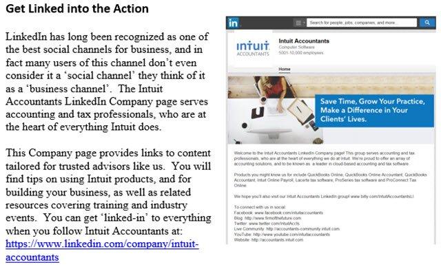 Intuit LinkedIn (Revised)