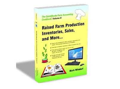 QB Farm Cookbook Volume 2