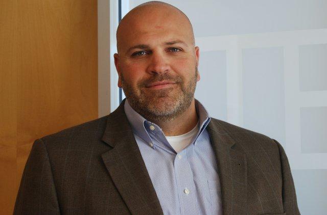 Steve Leavitt, General Manager, Exact Online US