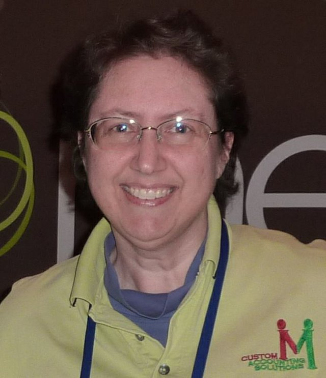 Mary Longacre, Custom Accounting Solutions, LLC