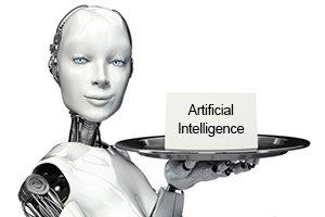 AI female bot