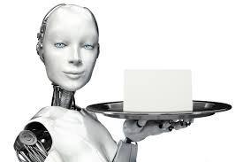 AI female robot 2
