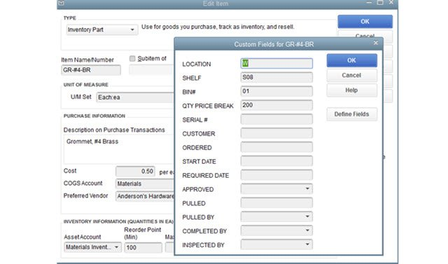 What If: I Need to Customize Check Forms in QuickBooks ...